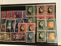 South Africa mounted mint and used stamps R21731