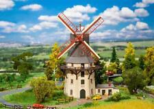 More details for faller oberneuland windmill kit i fa282789 z gauge
