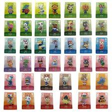 Animal Crossing Amiibo Karten - SERIE 2 - Auswahl - Nr. 101-200 - New Horizons