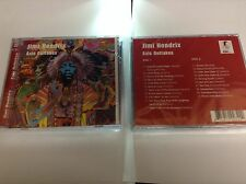 Jimi Hendrix - Axis Outtakes (2004) 2 CD & NEW SEALED