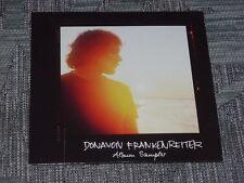 Donavon Frankenreiter:  SAMPLER  PROMO  CD   NM