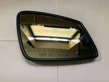 OEM Original BMW 2009-2016 5/6/7/GT Series Passenger Side Auto Dim Heated Mirror
