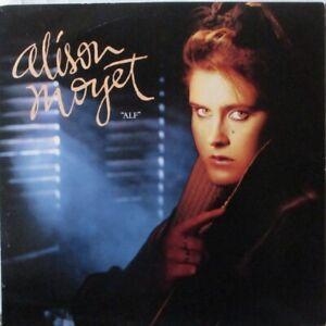 ALISON MOYET - Alf ~ VINYL LP