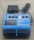 Digitech DOD PDS-1002 Digital Delay Rare Vintage Guitar Effect Pedal for sale
