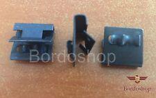 ORIGINALE FORD ESCORT MK2 CORTINA ANTERIORE lunotto posteriore clip 5 pezzi