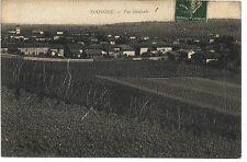 (S-81751) FRANCE - 38 - TOUSSIEU CPA