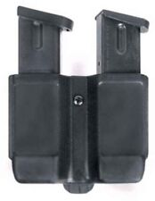 BLACKHAWK! Double Stack Double Mag Case (9 Mm, 10mm, .40 Cal, And .45 Cal),