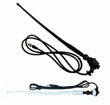 """AM / FM Antenna for Boats - Flexible 16.5"""""""