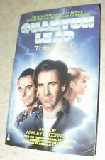 Quantum Leap: The Wall, 1994 Tv tie-in time travel novel, by Ashley McConnell