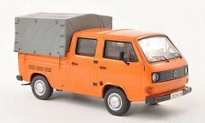 "VW T3a Double Cabine Pick-Up ""Orange"" (Premium Classixxs 1:43 / 11525)"
