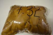 Filzwolle im Kammzug Merino 400gr zum Filzen & Spinnen Pos F32