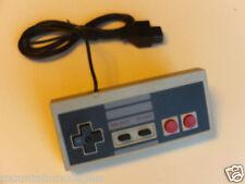 New Classic Nintendo Nes System Console Controller 8-Bit 6FT Retro Control Pad