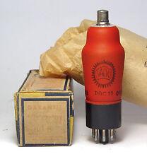 Valvo DAC21 / DAC 21 Radio Röhre / Radioröhre für Batterie-Geräte, NOS