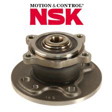 Mini Cooper R50 R52 R53 R55 R56 R57 R58 R59 Rear Wheel Bearing and Hub Assembly