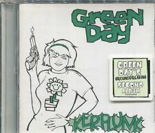GREEN DAY - KERPLUNK - CD - NEW -