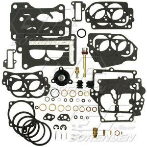 Carburetor Repair Kit-Kit GP Sorensen 96-279C