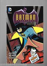 Batman Adventures Volume 2 Trade Paperback |Batman Adventures #12 Reprint inside
