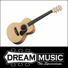 Maton EM-6 Mini Acoustic Guitar AP5Pro pick up RRP $1499