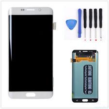 PANTALLA TÁCTIL LCD completa Para Samsung Galaxy S6 edge Plus G928 G928F blanco