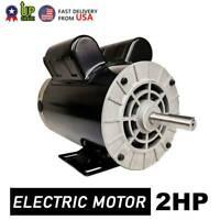 "FASCO 230V .48A 3450 RPM 5//16 X 3/"" SHAFT MOTOR HC-30GB-233 JF1H092N NEW"