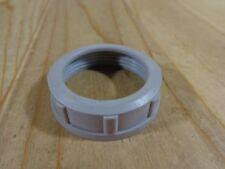 Rigid 1 1/4 Bushing Gray Plastic Insulating IMC Conduit 1Pc