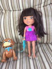 Talking Dora And Benito 2014 Matell  Viacom Works T2