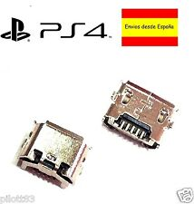 CONECTOR CARGA USB MANDO SONY PLAYSTATION 4 PS4 DUALSHOCK CONNECTOR CONTROLLER
