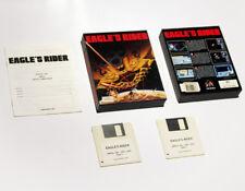 Eagle's Rider (Microïds, 1991) - Amiga