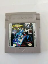 Nintendo Gameboy - bill & teds excellent adventure - cart only