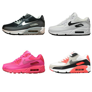 UK Mens Womens Air Max 90 Trainers Shoes All UK Size Sports Running Shoes