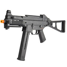UMAREX Competition Series H&K UMP AEG Airsoft SMG Rifle w/ Metal Gearbox 2275001