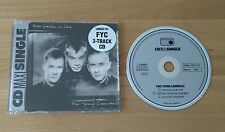 Fine Young Cannibals Ever Fallen In Love 1986 German CD Maxi Single Buzzcocks