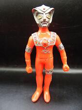 vintage POPY Ultraman Leo vinyl figure sofubi King Zaurus hero toy Japanese RARE