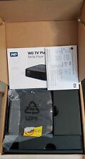 Western Digital WDTV WD TV Play Full HD Digital Media Player Streamer