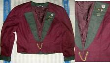 Damen-Trachtenjacken & -westen im Janker-Stil aus Wolle in Größe 40