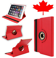 iPad Case Stand Leather Cover Air Air 2 Mini 2 3 4 Pro 10.5 12.9 9.7 2017 New