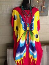 Unbranded Machine Washable Casual Multi-Colored Dresses for Women