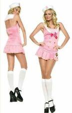 Leg Avenue Shipmate/Sailor Cutie Navy Fancy Dress Costume Cosplay XS UK 4-6