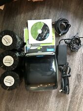 Dymo LabelWriter 4XL Label Thermal Printer Model #-1738542- LABELS INCLUDED!