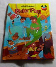 Disney Wonderful World of Reading. Disney's Peter Pan
