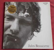 JULOS  BEAUCARNE LP ORIG FR  ARRET FACULTATIF