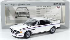 MOTORSPORT- Collection # BMW 3.0 CSL Coupe (E9) 1973-75 MINICHAMPS Neu 1:18 OVP