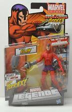 Klaw Marvel Legends Terrax Wave 6'' action figure NIP Hasbro