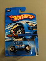 HOT WHEELS BAJA BUG #161 Die-Cast Car  2005 BRAND NEW