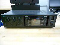 SANSUI CLASSIQUE A-701 INTEGRATED STEREO AMPLIFIER Vintage Electronics