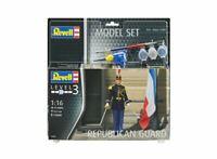 Revell 62803 Modello Set Republican Guard