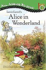 Lewis Carroll's Alice in Wonderland Penguin Young Readers, Level 4
