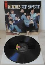 LP THE HOLLIES Stop! Stop! Stop! (Imperial 67 USA) 1st ps garage beat psych VG+