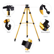 Aluminum Easel Stand Tripod Adjustable Height Lightweight Field with Bag W8L5