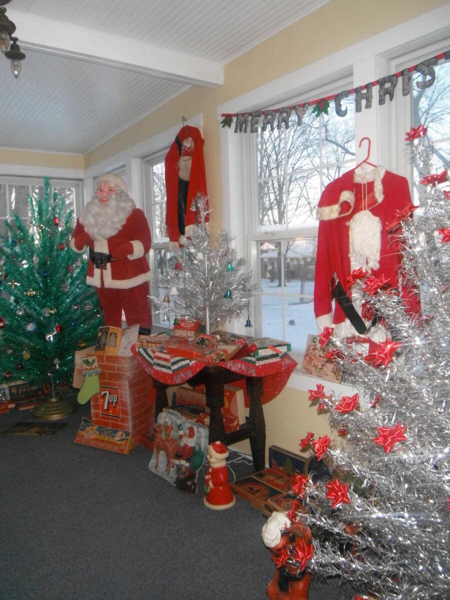 Jan's Vintage Christmas Plus More